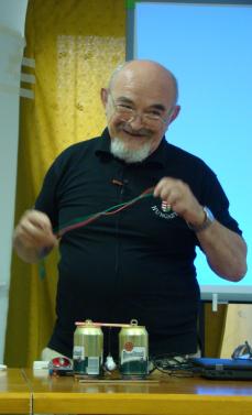 Dr. Piláth Károly